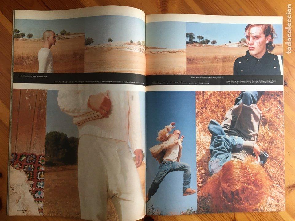 Coleccionismo de Revistas y Periódicos: Revista Ab A Barna, nº 68 (septiembre, 1999). Tricky - Foto 2 - 245375925