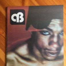 Coleccionismo de Revistas y Periódicos: REVISTA AB A BARNA, Nº 68 (SEPTIEMBRE, 1999). TRICKY. Lote 245375925