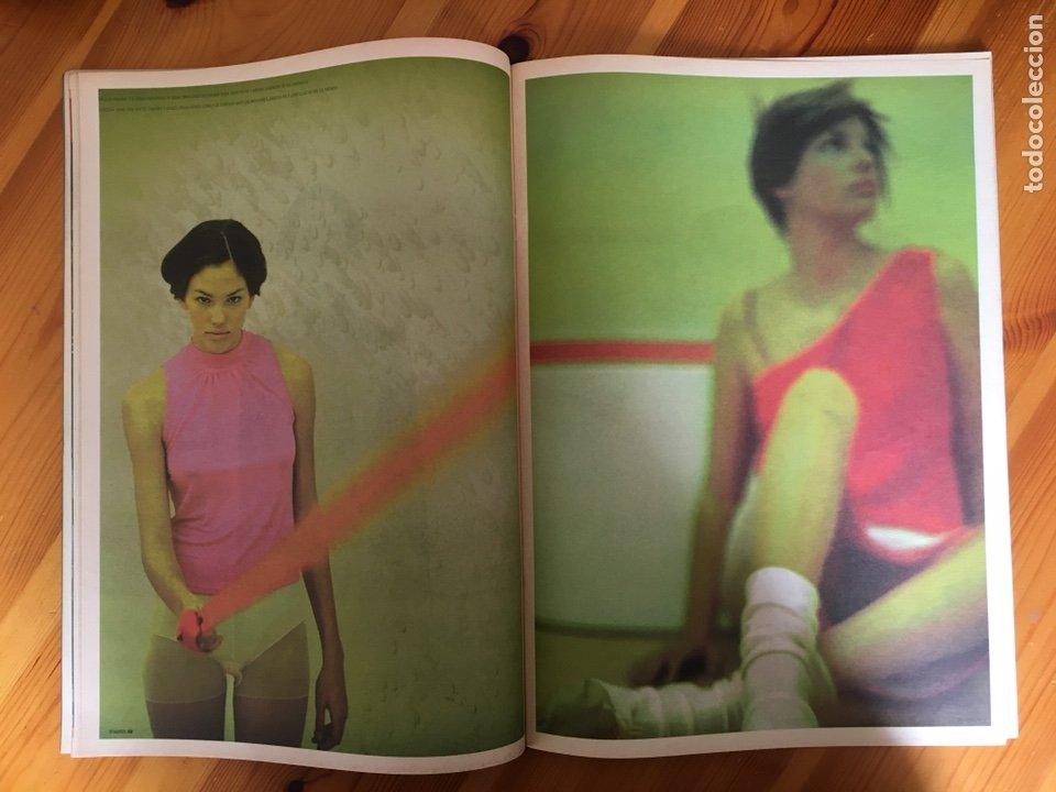 Coleccionismo de Revistas y Periódicos: Revista Ab A Barna, nº 74 (Marzo, 2000). Le Tigre - Foto 3 - 245376910