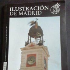 Coleccionismo de Revistas y Periódicos: ILUSTRACIÓN DE MADRID. REVISTA TRIMESTRAL. 2007.AÑO II. N. 3. CON PLANO DE CHALMANDIER 1761. Lote 245380720