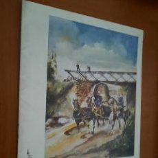 Coleccionismo de Revistas y Periódicos: GUIÓN 385. REVISTA DE LOS MANDOS SUBALTERNOS JUNIO 74. MINISTERIO DEL EJÉRCITO. GRAPA. BUEN ESTADO. Lote 245412890