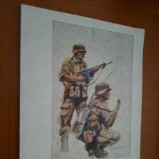 Coleccionismo de Revistas y Periódicos: EJÉRCITO 413. CON LOMO. REVISTA DE LAS ARMAS Y SERVICIOS. JUNIO 74. RÚSTICA. BUEN ESTADO. Lote 245413120