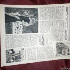 Coleccionismo de Revistas y Periódicos: BRIGITTE BARDOT HOLA 18.10.76.. Lote 245501425