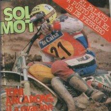 Coleccionismo de Revistas y Periódicos: SOLO MOTO NUMERO 270. Lote 245594670