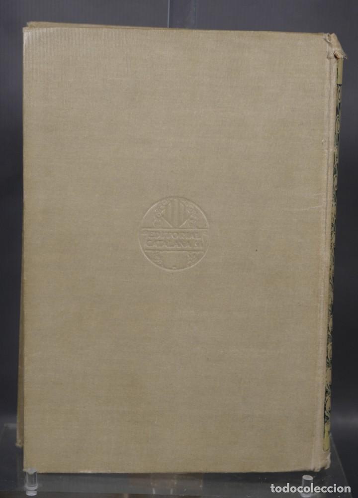 Coleccionismo de Revistas y Periódicos: D'Aci D'Alla Revista Gráfica catalana 1918-primer volumen - Foto 5 - 245640340