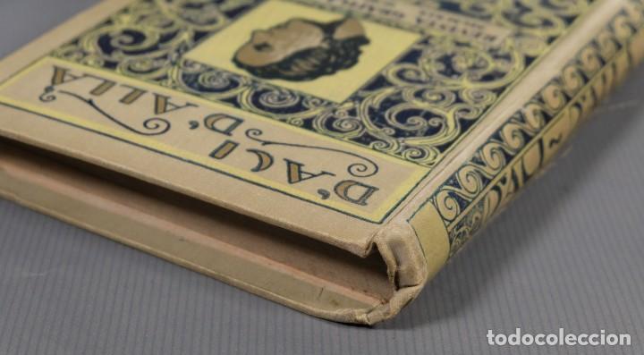 Coleccionismo de Revistas y Periódicos: D'Aci D'Alla Revista Gráfica catalana 1919-cuarto volumen - Foto 5 - 245641615