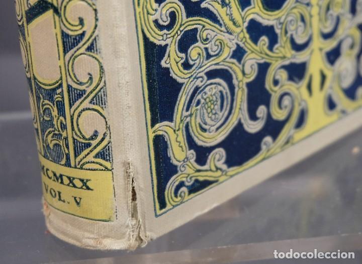 Coleccionismo de Revistas y Periódicos: D'Aci D'Alla Revista Gráfica catalana 1920-quinto volumen - Foto 5 - 245641625