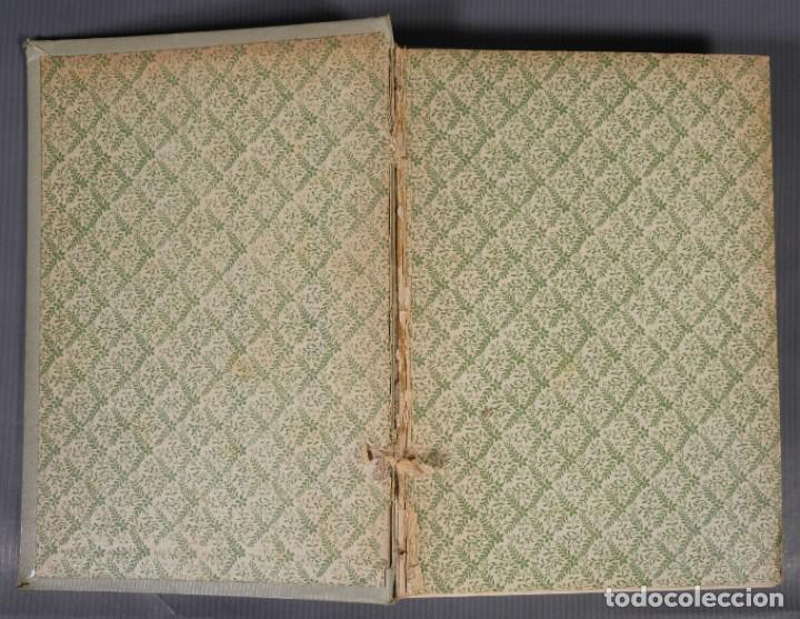 Coleccionismo de Revistas y Periódicos: D'Aci D'Alla Revista Gráfica catalana 1920-quinto volumen - Foto 6 - 245641625