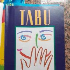 Coleccionismo de Revistas y Periódicos: TABU. Lote 245744875