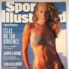 Collectionnisme de Revues et Journaux: SPORTS ILLUSTRATED VERANO 1999. Lote 245886565