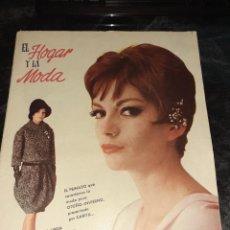 Collectionnisme de Revues et Journaux: EL HOGAR Y LA MODA. NUM. 1403. 5 DE OCTUBRE DE 1960. FABIOLA DE BELGICA Y MÁS. VER FOTOS. Lote 245899470