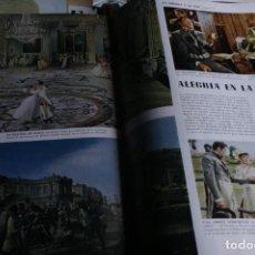 Coleccionismo de Revistas y Periódicos: REVISTA LIFE AUDREY HEPBURN -GUERRA Y PAZ- 6 PGS. 1956. Lote 245922990