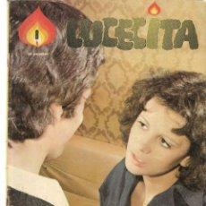 Coleccionismo de Revistas y Periódicos: LUCECITA. FASCÍCULO Nº 8. RELATO RADIOFÓNICO EN IMÁGENES A TODO COLOR. (T/19). Lote 245966190