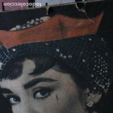 Coleccionismo de Revistas y Periódicos: REVISTA GARBO Nº 80 AUDREY HEPBURN 1954. Lote 246103800