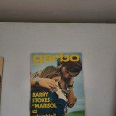 Coleccionismo de Revistas y Periódicos: REVISTA GARBO AÑO XX N. 1011 13 DE SEPTIEMBRE DE 1972. Lote 246136020