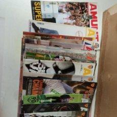 Coleccionismo de Revistas y Periódicos: LOTE 18 REVISTAS AMUNT VALENCIA. Lote 246207585