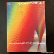 Coleccionismo de Revistas y Periódicos: REVISTA EXPERIMENTA. NUMERO 73. Lote 246349820