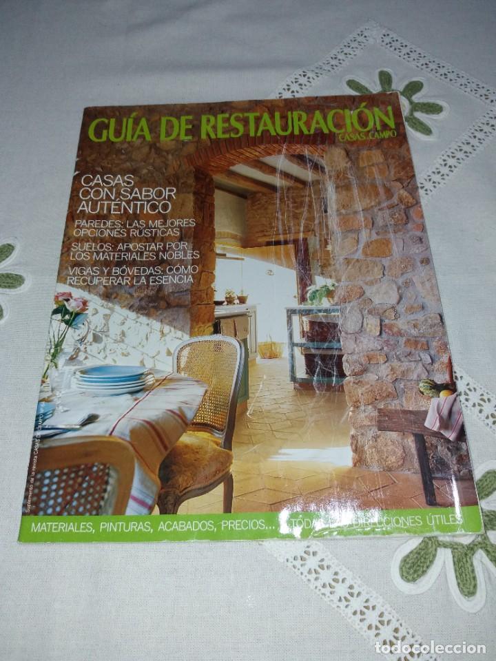 Coleccionismo de Revistas y Periódicos: ESPLENDIDA COLECCION DE REVISTAS DE DECORACION AÑOS 90´S - Foto 14 - 249060250