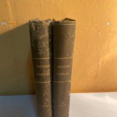 Coleccionismo de Revistas y Periódicos: MECÁNICA POPULAR. Lote 249528245