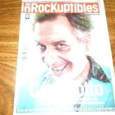 Coleccionismo de Revistas y Periódicos: INROCKUPTIBLES 208 CAPUSOTTO LANA DEL REY DAFT PUNK NEW ORDE. Lote 250416200