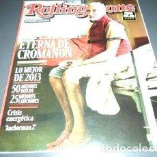 Coleccionismo de Revistas y Periódicos: ROLLING STONE 190 TAN BIONICA DAFT PUNK ARCTIC MONKEYS LORDE. Lote 250900015