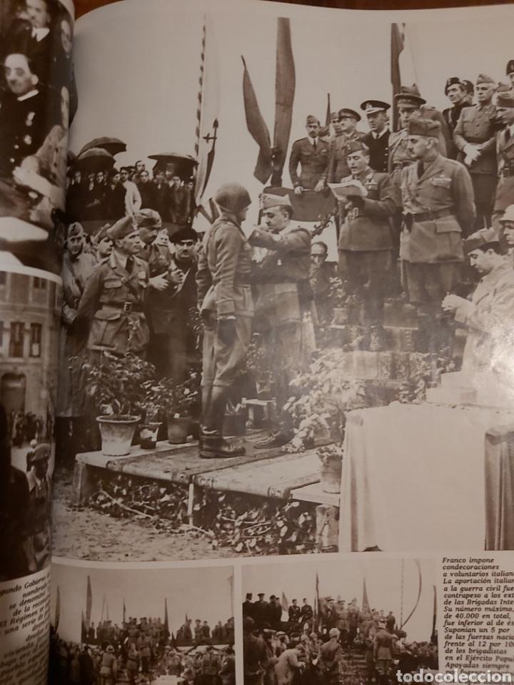 Coleccionismo de Revistas y Periódicos: Franco 40 años de la historia de España - Foto 4 - 251924780