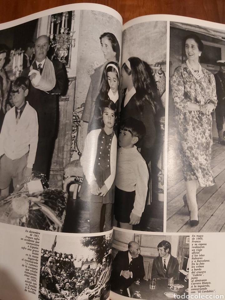 Coleccionismo de Revistas y Periódicos: Franco 40 años de la historia de España - Foto 5 - 251924780