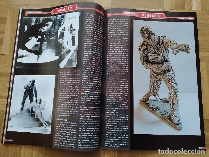 Coleccionismo de Revistas y Periódicos: REVISTA MICRO DINGO 23. PAMELA ANDERSON. SABRINA SALERNO. CARMEN ELECTRA LA MOMIA. - Foto 10 - 252914460