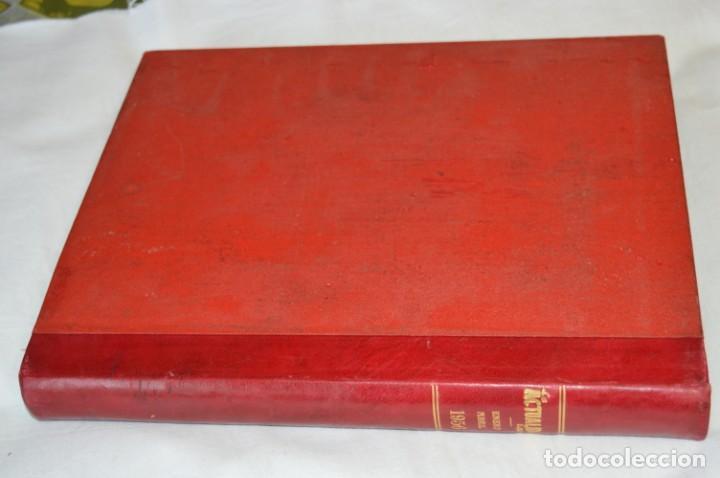 Coleccionismo de Revistas y Periódicos: La ATUALIDAD Española / Enero a Abril 1956 / Original, antigua / Mucha publicidad de la época ¡Mira! - Foto 22 - 253111600
