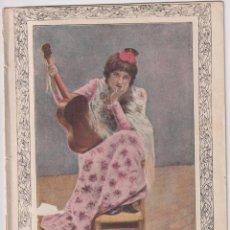 Coleccionismo de Revistas y Periódicos: NUEVO SIGLO Nº 12. ABRIL 1901. (26,5X19) 20 PÁGINAS CON ILUSTRACIONES. Lote 253430850