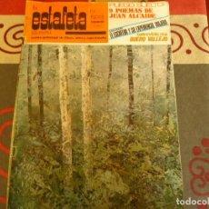 Coleccionismo de Revistas y Periódicos: LA ESTAFETA LITERARIA Nº 523. Lote 253467820