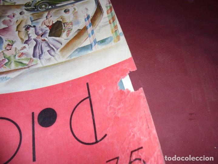 Coleccionismo de Revistas y Periódicos: magnificas 3 revistas antiguas editadas por ford - Foto 4 - 253883455
