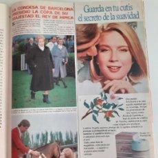 Coleccionismo de Revistas y Periódicos: LA CONDESA DE BARCELONA. Lote 253917490
