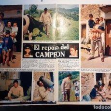 Coleccionismo de Revistas y Periódicos: URTAIN. Lote 254053345