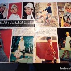 Coleccionismo de Revistas y Periódicos: DORIS DAY. Lote 254054455