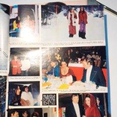 Coleccionismo de Revistas y Periódicos: ELIZABETH TAYLOR LIZ RICHARD BURTON. Lote 254054615
