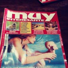 Coleccionismo de Revistas y Periódicos: REVISTA MUY INTERESANTE N. 287. Lote 254070645