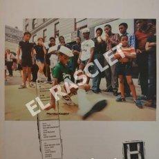 Coleccionismo de Revistas y Periódicos: REVISTA H - REVISTA MENSUAL DE TENDENCIAS - Nº 60 - FEBRERO 2005. Lote 254768405