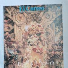 Coleccionismo de Revistas y Periódicos: EL CORREO DE LA UNESCO SEPTIEMBRE 1987 EL BARROCO. Lote 254895210