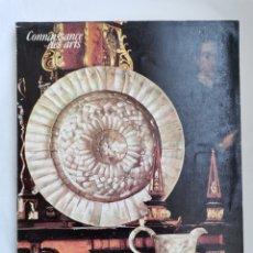 Coleccionismo de Revistas y Periódicos: REVISTA MAGAZINE CONNAISSENCE DES ARTS LES COLLECTIONS D'AMBRAS 1967. Lote 254897395
