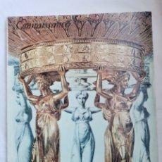 Coleccionismo de Revistas y Periódicos: REVISTA MAGAZINE CONNAISSANCE DES ARTS N 155 1965. Lote 254902305