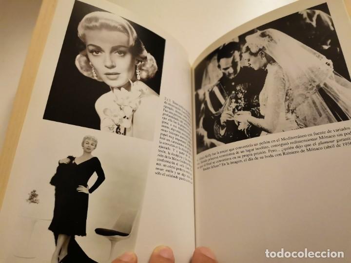 Coleccionismo de Revistas y Periódicos: BORIS IZAGUIRRE MORIR DE GLAMOUR CRÓNICA DE LA SOCIEDAD DE FIN DE SIGLO ESPASA 2000 - Foto 3 - 255005060