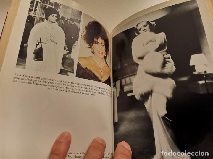 Coleccionismo de Revistas y Periódicos: BORIS IZAGUIRRE MORIR DE GLAMOUR CRÓNICA DE LA SOCIEDAD DE FIN DE SIGLO ESPASA 2000 - Foto 4 - 255005060