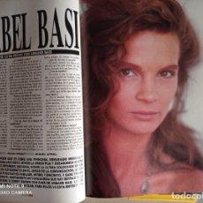 Coleccionismo de Revistas y Periódicos: ISABEL BASI. Lote 255026380
