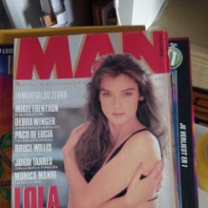 Coleccionismo de Revistas y Periódicos: LOLA FORNER MISS ESPAÑA. Lote 255026545