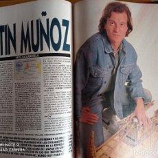 Coleccionismo de Revistas y Periódicos: KITIN MUÑOZ. Lote 255027070