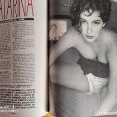 Coleccionismo de Revistas y Periódicos: KATARINA. Lote 255027215