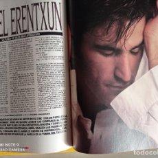 Coleccionismo de Revistas y Periódicos: MIKEL ERENTXUN. Lote 255027250