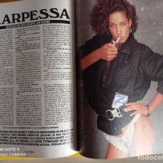 Coleccionismo de Revistas y Periódicos: MARPESSA. Lote 255027260
