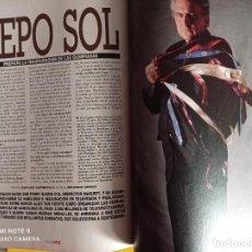 Coleccionismo de Revistas y Periódicos: PEPO SOL. Lote 255027350